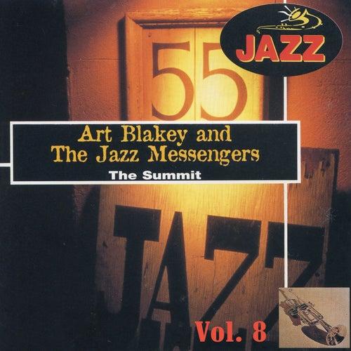 The Summit, El Gran Jazz Vol. 8 by Art Blakey