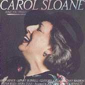 Love You Madly by Carol Sloane