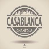 Casablanca by Chantola