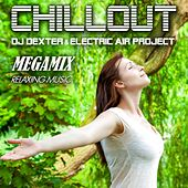 Chillout Megamix (Relaxing Music) by Various Artists