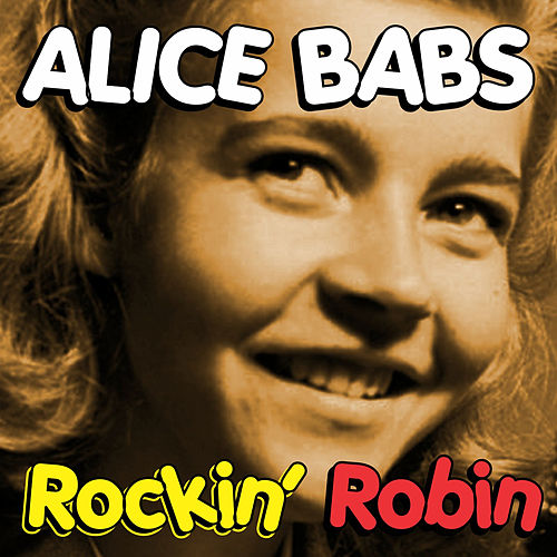 Rockin' Robin by Alice Babs