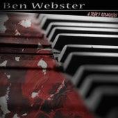A Year's Recordings von Ben Webster