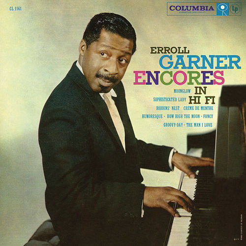 Encores In Hi Fi by Erroll Garner