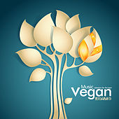 Music Selection for the Best Vegan Restaurants by Various Artists