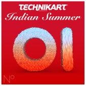 Technikart 01 - Indian Summer by Various Artists