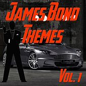 Writtings On The Wall Bond Themes, Vol. 1 by London Studio Orchestra