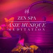 Zen Spa Asie musique méditation, Vol. 1 by Various Artists