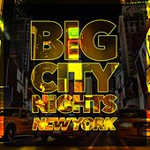 Big City Nights - New York by Various Artists