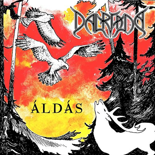 Áldás by Dalriada