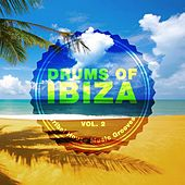 Drums of Ibiza (Tribal House Music Grooves), Vol. 2 by Various Artists