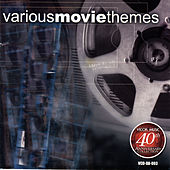 Various Movie Themes: 40th Anniversary Collection by Various Artists