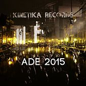 Ade 2015 by Various Artists