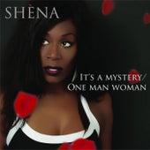 It's a Mystery by Shena