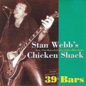 39 Bars by Stan Webb