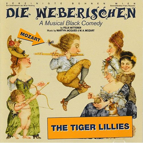 Die Weberischen by The Tiger Lillies
