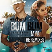 Bum Bum Remixes von Kevin Lyttle