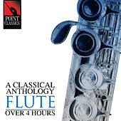 A Classical Anthology: Flute (Over 4 Hours) by Various Artists