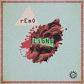 Lions by Remo
