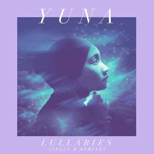 Lullabies (Single & Remixes) by Yuna