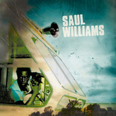 Saul Williams by Saul Williams