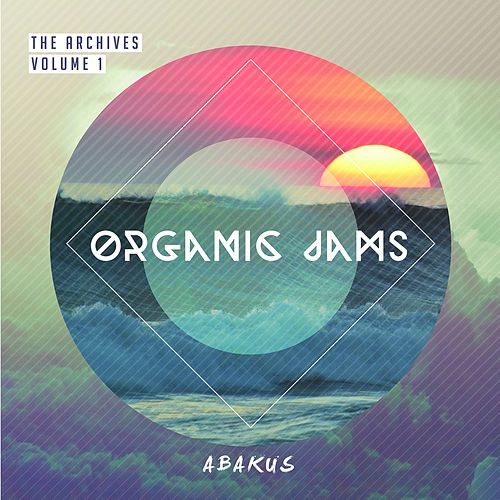The Archives, Vol. 1: Organic Jams by Abakus