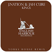 Kings (York´s House Remix) by J. Nation
