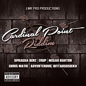 Cardinal Point Riddim by Various Artists