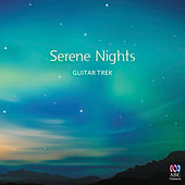 Serene Nights by Guitar Trek
