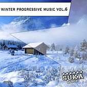 Winter Progressive Music, Vol. 6 by Various Artists