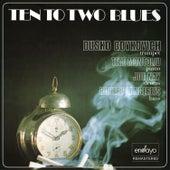 Ten to Two Blues by Tete Montoliu