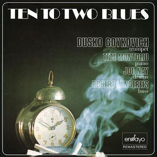 Ten to Two Blues by Tete Montoliu