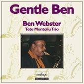 Gentle Ben by Tete Montoliu