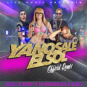 Ya No Sale el Sol (feat. La Materialista & Wiso G) by Jowell & Randy