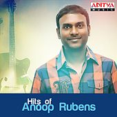 Hits of Anoop Rubens by Various Artists
