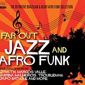 Far Out Jazz and Afro Funk by Various Artists
