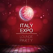 Italy Expo (Lounge Party) by Various Artists