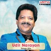 Udit Narayan - Telugu Hits by Various Artists