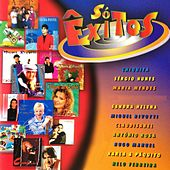 Só Êxitos by Various Artists