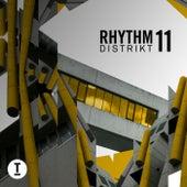 Rhythm Distrikt 11 by Various Artists