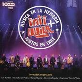 Inti Mas Quila - Musica en la Memoria, Juntos en Chile, Vol. 2 by Inti-Illimani