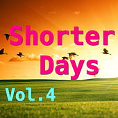 Shorter Days, Vol.4 by Various Artists