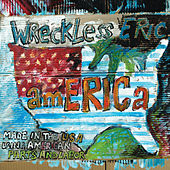 America by Wreckless Eric