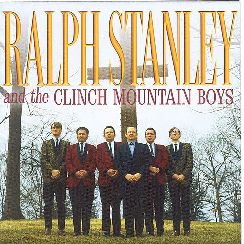 Cry From The Cross by Ralph Stanley