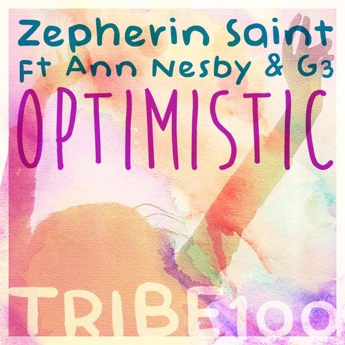 Optimistic (feat. Ann Nesby & G3) by Zepherin Saint