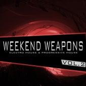 Weekend Weapons, Vol. 2 by Various Artists