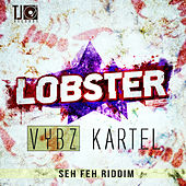 Lobster - Single by VYBZ Kartel