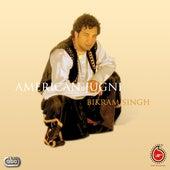American Jugni by Bikram Singh