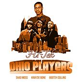 Ohio Players (feat. Krazie Bone, Bootsy Collins & Shad Moss) by Hi-Tek