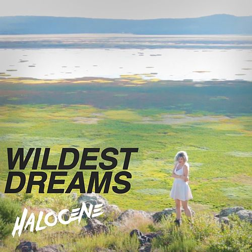 Wildest Dreams by Halocene