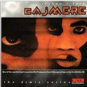 Techno-Funk by Cajmere